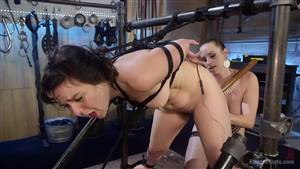 bbw getting her pussy ate