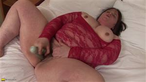blonde small tits casting